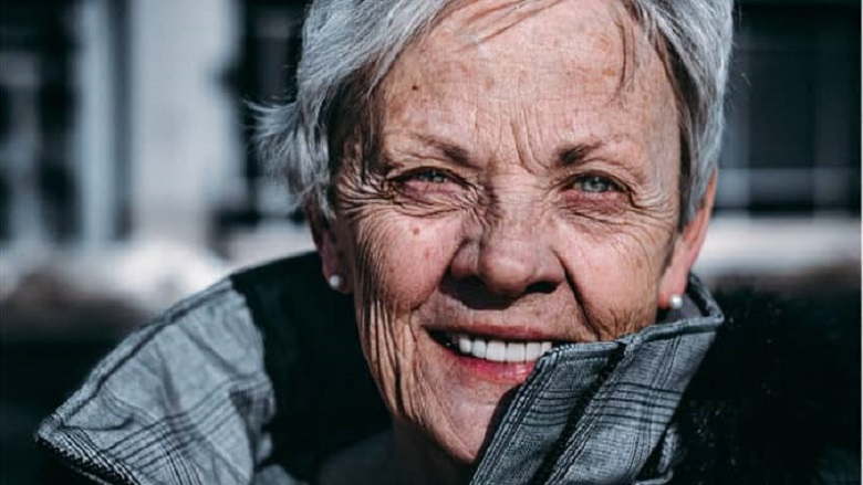 Being a voice for older people