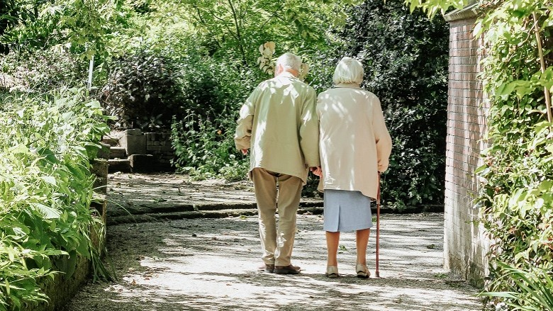 Are we an ageist society?